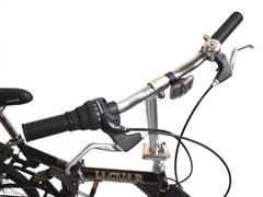 ... のジャガー折りたたみ自転車 : 自転車 シマノ 変速機 修理 : 自転車の